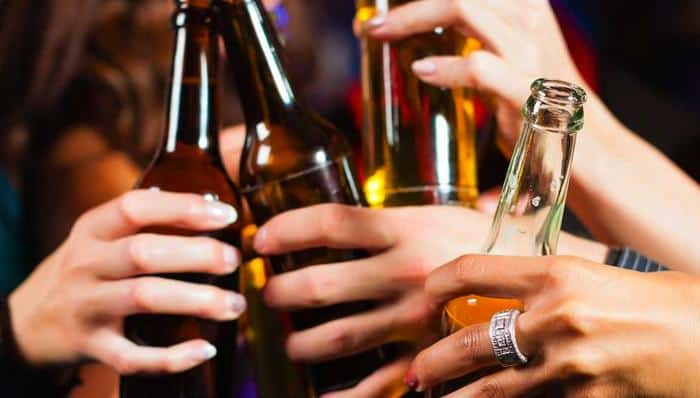 Three Underage Selling In Pubs Hub Alcohol To Caught Leyland - Preston amp;
