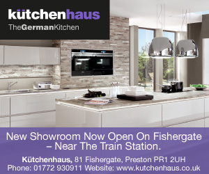 Kutchen Haus German Kitchens in Preston